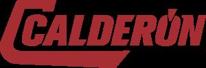 Maquinaria Calderón
