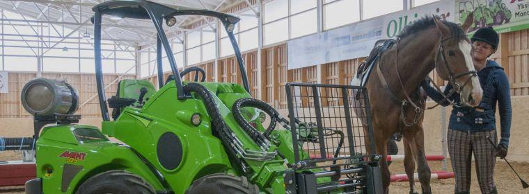 Suministros profesionales para la Industria Agroprecuaria